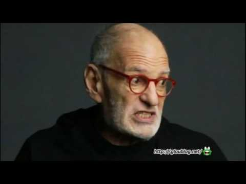 LARRY KRAMER   The Out List