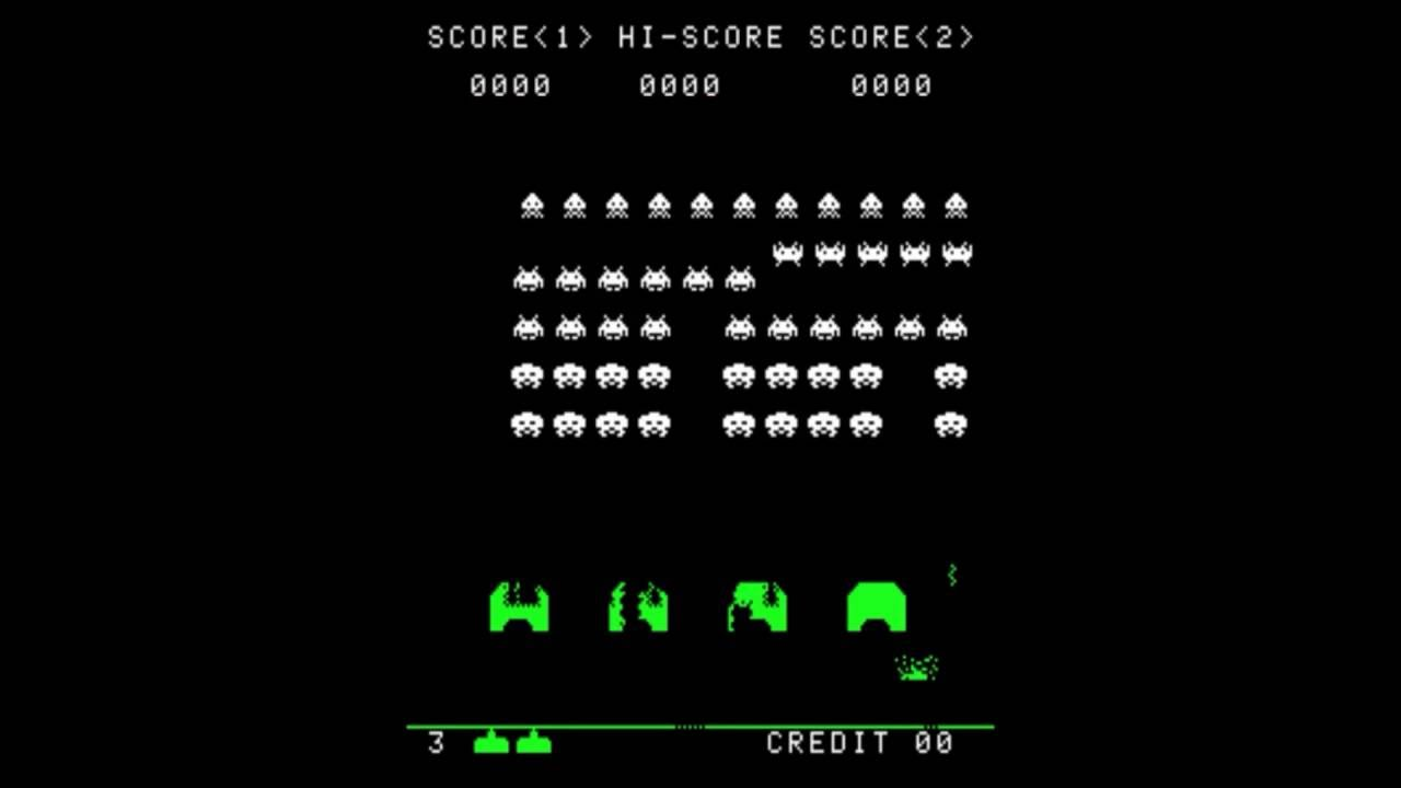 What Is Space Invaders