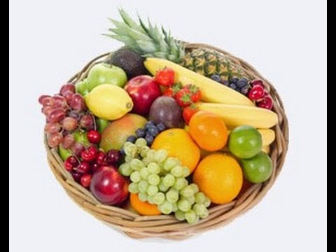 Fruit basket filled with classical music 1/3