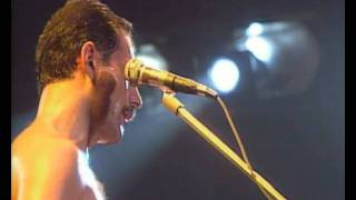 Queen - Final live in Japan '85 - Crazy Little thing called love