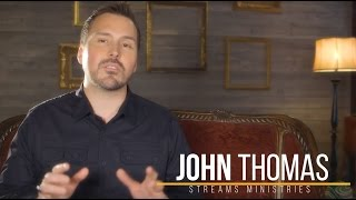 John Thomas 1 Corinthians 15