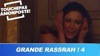 Caméra cachée : Delphine Wespiser terrorisée pour la Saint-Valentin dans un château hanté !