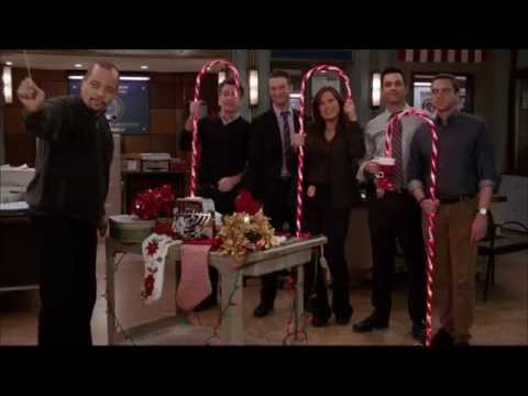 Happy New Year (2015) from SVU Cast [Sorry, it skips at 5 sec]