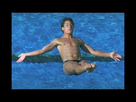Greg Louganis Documentary NHD