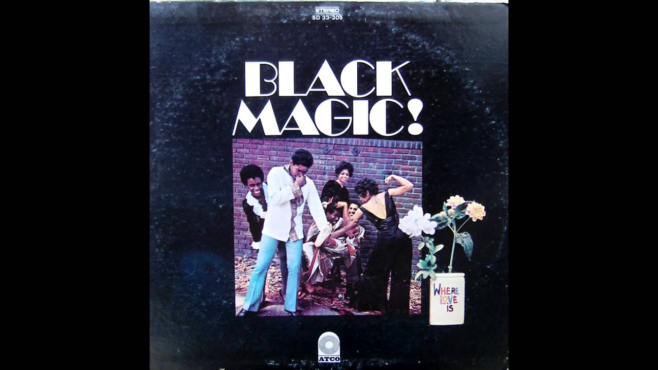 black magic 2 1976