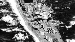 Битва на  Гуадалканале. Секреты Второй мировой войны BBC. 4 серия