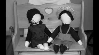 The Amish Dolls