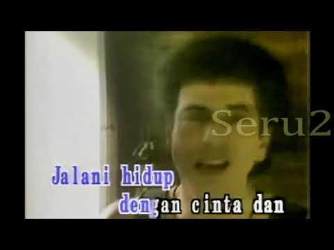 Achmad Albar - Kendali Dendam (Remake)