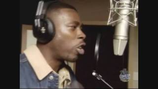 HD GZA live on Dave Chappelle Show Knock Knock