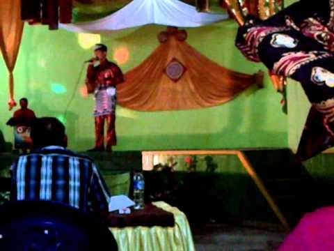 Lagu Kerinci - Tabueang (Voc.Sabri Hidayat Juara 1 Lomba Lagu Daerah Kota Sungai Penuh)