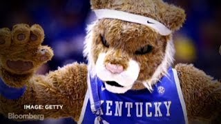 UConn vs. Kentucky: Who Has the Cuter Mascot?