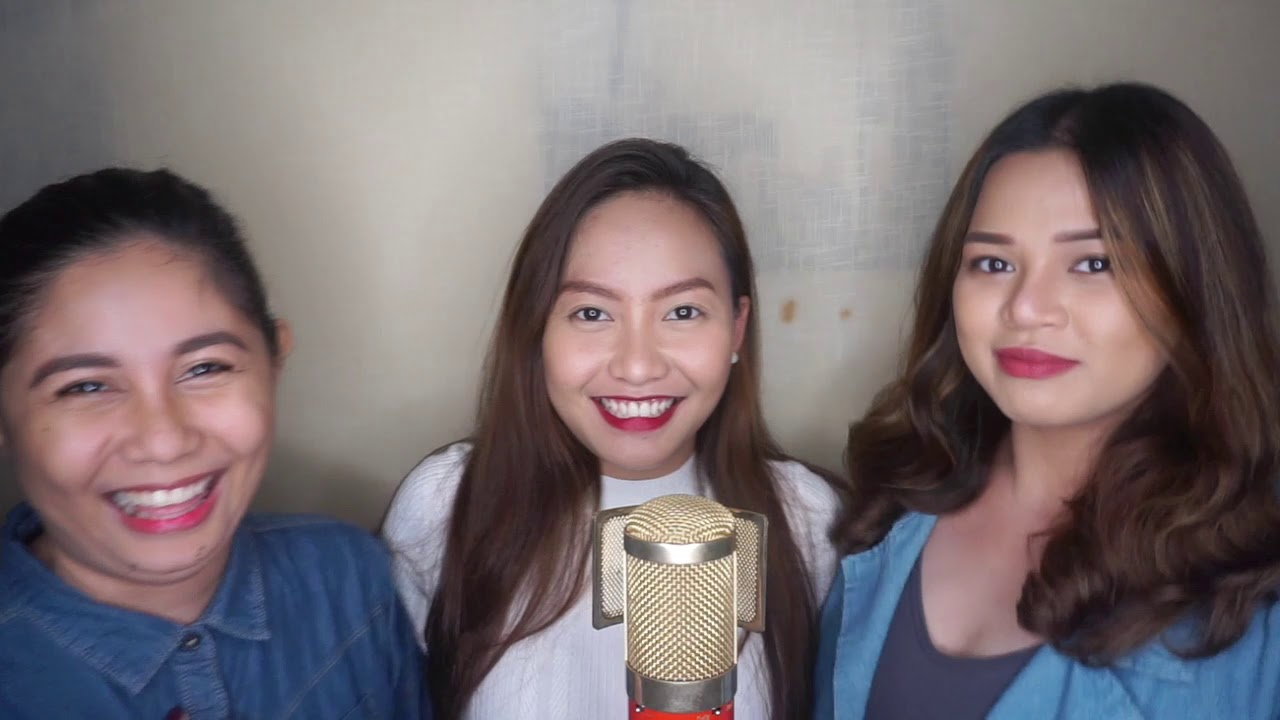 Kailangan Ko'y Ikaw cover by SONGS of SUMMER