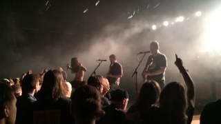 Kvelertak - Svartmesse (Live at Brygga Kultursal, Halden, Norway 01.04.2017) [HD]