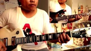 LOMOSONIC - ขอ(WARM EYES) Guitar Cover by Ohm JPBFR