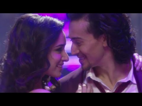Let's Talk About Love Full Song | BAAGHI | Tiger, Shraddha | RAFTAAR, NEHA KAKKAR | Review