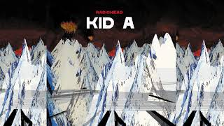 Radiohead - Everything In Its Right Place [HQ]