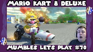 Battle Mode Crown! - Mario Kart 8 Deluxe - Mumbles Let