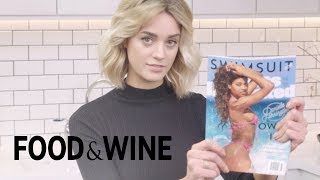 Sports Illustrated Swimsuit Models Reveal Their Favorite Foods | Food & Wine