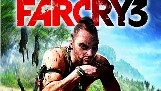 Far Cry 3 - Low End PC Test | Intel Hd 5500 | i3 5005U | 4gb Ram