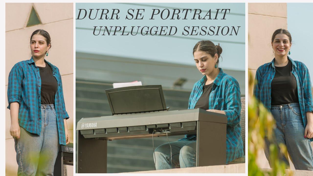 Natasha Noorani - Amplifier (Cover Imran Khan) #DuurSePortrait