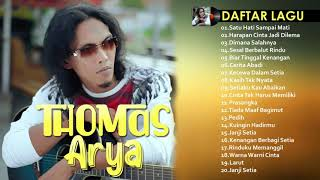 Download Mp3 Thomas Arya Full Album 2020 - Best Album Thomas Arya 2020 Paling Enak Didengar