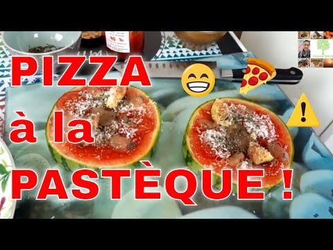 🍕(fausse)-pizza-à-la-pasteque-🍉!-recette-vegan-et-sucrée-pour-l'apéro-|-lundi-vert-n°33
