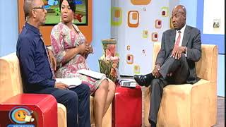 Growing Jamaica's Economy - TVJ Smile Jamaica - April 16 2018