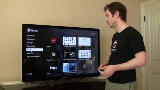Sony Google TV Review