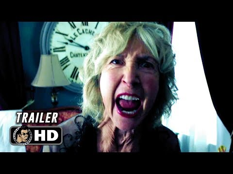 THE FINAL WISH Trailer (2019)  Horror Movie