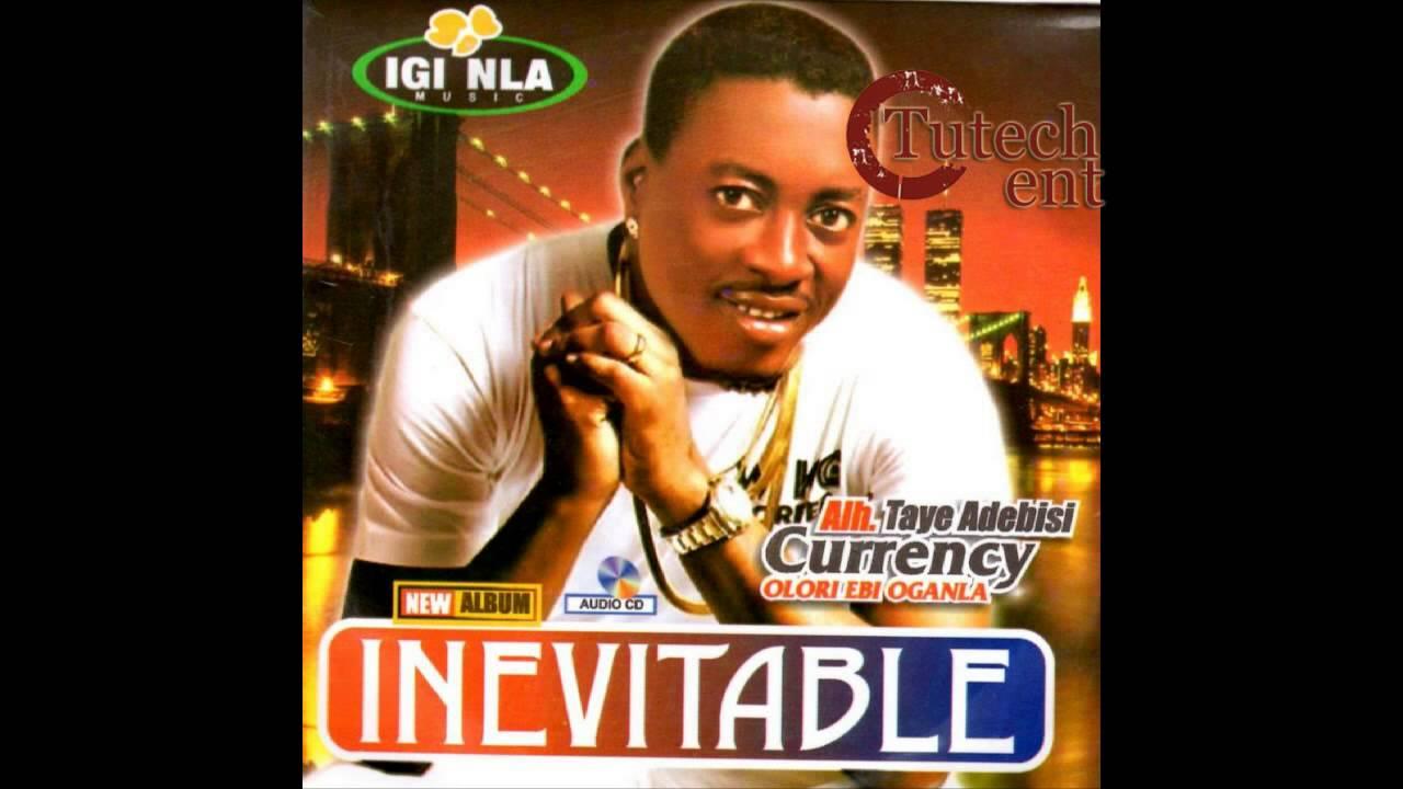 Download Taye Adebisi Currency - Inevitable