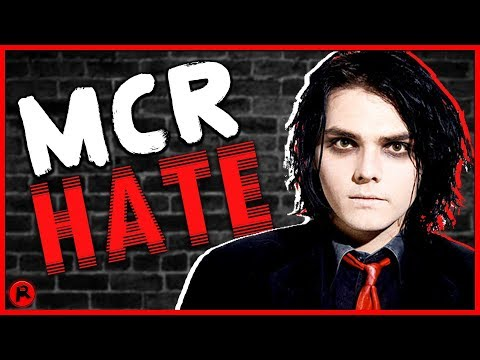 5 Reasons Why People HATE My Chemical Romance