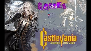 Symphony of the Night [Castlevania Requiem] - 12 {Alêxia Gamer}