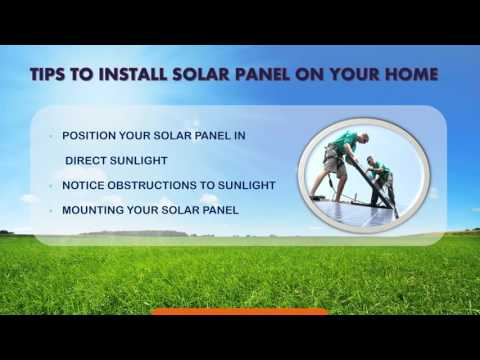 Certified solar installers in Huntington Beach And Solar Companies