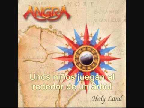 Angra - Lullaby For Lucifer