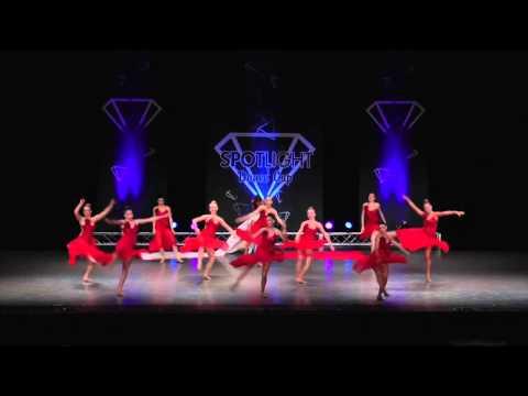 JOY - Pacific Coast Academy of Dance [Riverside, CA]