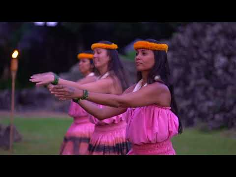 Short Documentary: Heiau:  Sacred Hawaiian Site