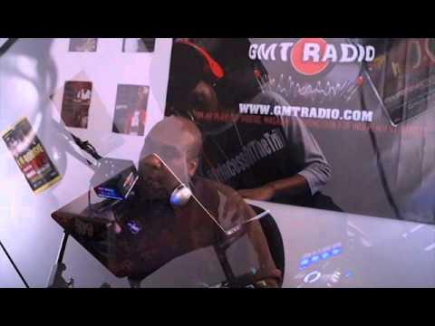 shoot at GMT radio iassist global