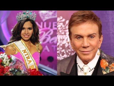 Marisela De Montecristo habla de Osmel Sousa y su salida de Nuestra Belleza Latina