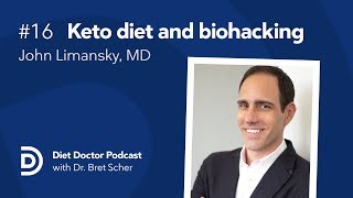 Diet Doctor Podcast #16 - John Limansky, MD