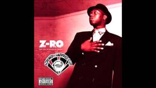 Z-Ro - These Niggaz