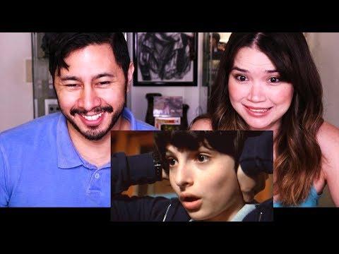 STRANGER THINGS SEASON 2 | Teaser Trailer | 'Friday The 13th' | Reaction!