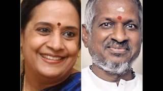 Great 10 Tamil Songs of SP Shailaja  with Ilayaraja