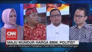 Umumkan Kenaikan Harga BBM, Gerindra: Tidak Mungkin Menteri Jonan Tidak Lapor ke Presiden Jokowi