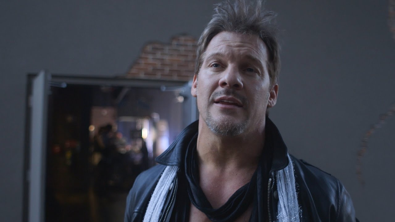 The Making of FOZZY's Judas Music Video