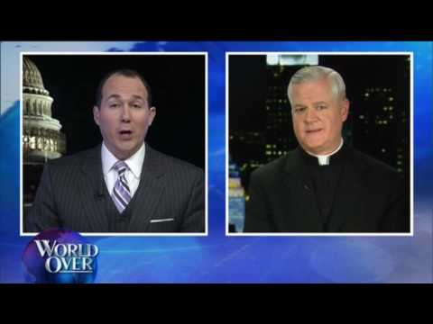 World Over - 2017-04-20 – Latest from Rome, Fr. Gerald Murray, Robert Royal with Raymond Arroyo