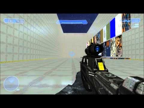 CMT's TSC:E Media Month - Updated Battle Rifle