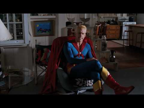 Papers The Movie Trailer Paper Man Official Movie