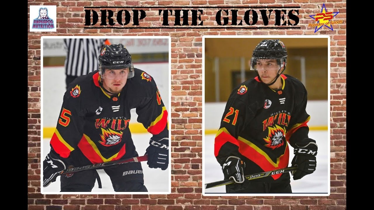 Download Drop The Gloves Podcast - Season One, Episode Six: Brought to you by Underdog Nutrition.