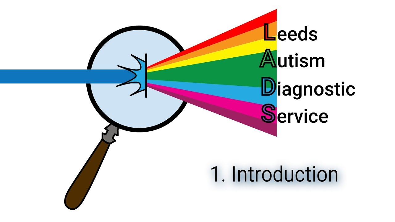 Autism Diagnosis Explained >> Leeds And York Partnership Nhs Foundation Trust Autism Diagnostic