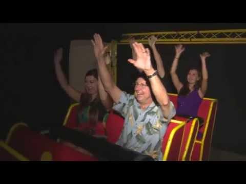 Bishop Museum - Scream Machine